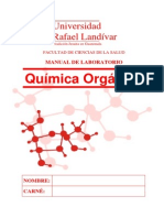 Manual Organica