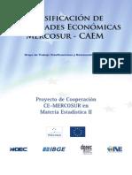 Caem Mercosur
