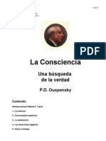 La conciencia - PD Ouspensky.pdf