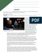 ¿Periodismo o espectáculo? | Sociedad | EL PAÍS.pdf