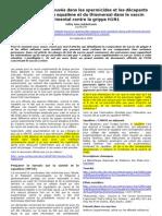 Des Ingredients Trouves Dans Les Spermicides Et Les Decapants Trouves a Cote Du Squalene Et Du Thiomersal Dans Le Vaccin
