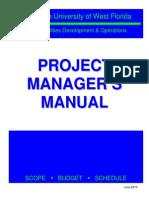 pm manual