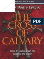 The Cross of Calvary Jessie Penn Lewis