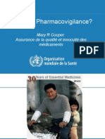 Pharmacovigilancecooperpalavril2009 Ppt