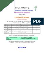 Pharmacy Cv 3