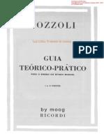 Pozzoli - Ditado Musical