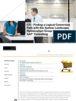 CTI Success Story English