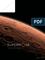 Supernova User Guide