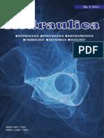 Hidraulica Magazine 3 2013