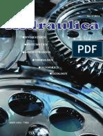 Hidraulica Magazine 1 2013