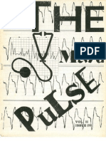 The Maya Pulse - Volume 2, Issue 4