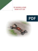 SOLİDWORKS 3D TASARIM-1