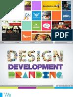 Logo Design Pros Brochure