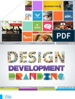 Logo Design Pros Brochure