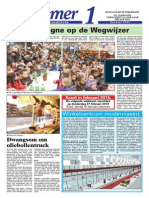 Wijkkrant Nummer 1 Januari 2014