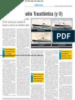 La Compañía Trasatlántica (y II)
