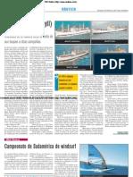 La naviera Aznar (y II)