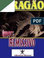 Dragão Brasil  000 - índice remissivo