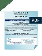 20090930 Hotel Eva Feriado