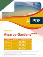 20091002 Algarve Gardens