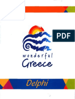 2-2 greece - 3rd email - delphi brochure