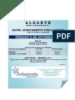 20091004 Hotel Apart Amen To Stella Maris Feriado