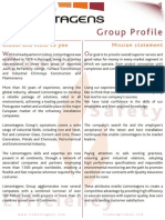 Lizmontagens Group Profile
