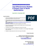 CE Bulletin 82 Nov 13 December-1