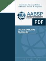 AABSP Brochure