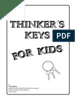 Thinkers Keys Version1