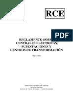 Centrales- Subestaciones y CT