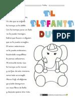 Dufi El Elefante