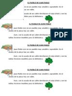 El Pueblo de Juan Pablo Lectura