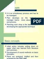 Technology Management - Basic Concepts