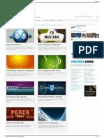 Adobe Photoshop Tutorials on AdobeTutorialz.com - Part 18-1