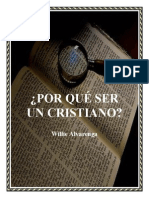 Por Quc3a9 Ser Un Cristiano Por Willie Alvarenga