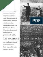 Cinéma Histoire Politique Fascisme Cahiers du Cinéma