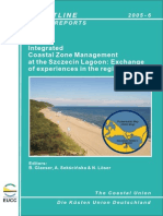 Integrated Coastal Management Szczecin Region