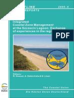 Integrated Coastal Management Szczecin Region
