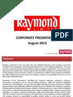 Raymond Cp 13