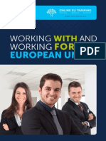 Working With and for Eu
