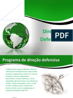 Manual Completo de Direcao Defensiva