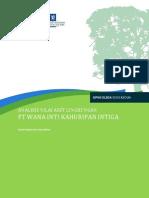 Analisis Aset Lingkungan - WIKI [September 2009]