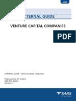 GEN-REG-48-G01- Venture Capital Companies - External Guide