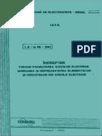 1.E-Ip-68-1991 Indreptar Privind Proiectarea Statiilor Electrice