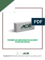 Aac E- Brochure