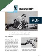 Highway Kart