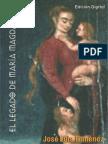 Ellegadodemariamagdalena eBook