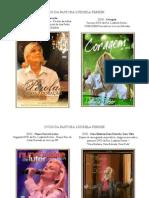 Site Oficial da Pastora Ludmila Ferber » Gospel Musica Evangélica