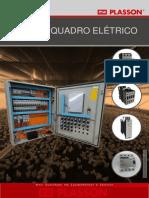 Mi0102p - Memorial Tecnico Quadro Eletrico (Rev.0_mai.2013)